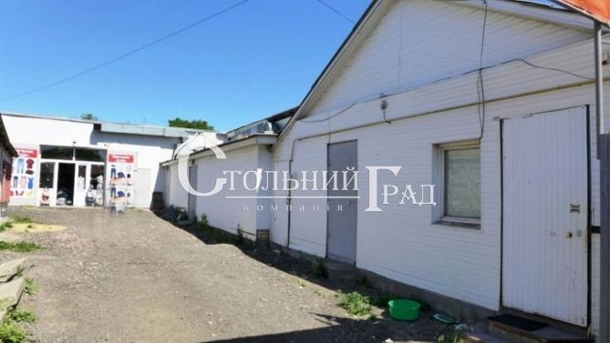 Продаж промислового приміщення 336 кв.м м Буча - АН Стольний Град фото 1