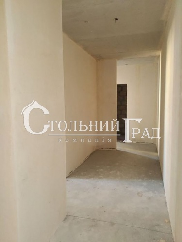Продам 4-к квартиру 127 кв.м в новому ЖК Сирецькі сади - АН Стольний Град фото 3