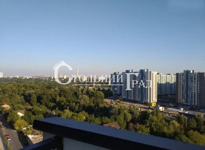 Продам 4-к квартиру 127 кв.м в новому ЖК Сирецькі сади - АН Стольний Град фото 5