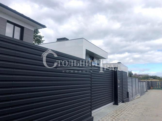 Продаж стильного будинку 360 кв.м на березі Дніпра Києві - АН Стольний Град фото 6