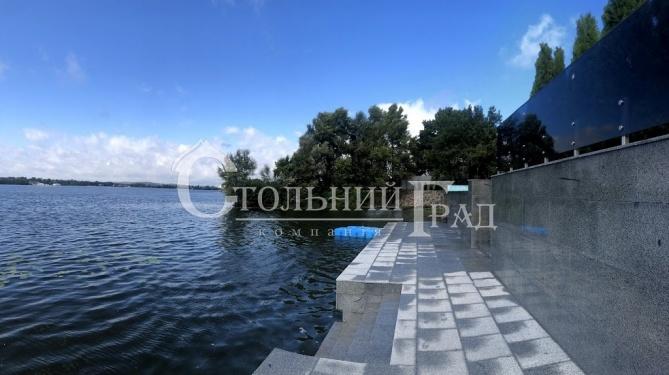 Продаж стильного будинку 360 кв.м на березі Дніпра Києві - АН Стольний Град фото 4