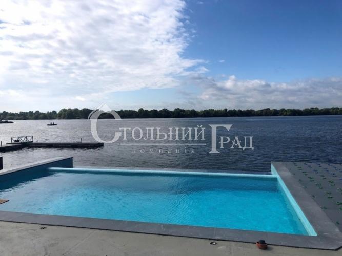 Продаж стильного будинку 360 кв.м на березі Дніпра Києві - АН Стольний Град фото 5
