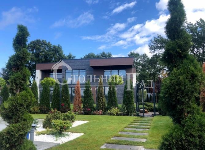 Продаж стильного будинку 360 кв.м на березі Дніпра Києві - АН Стольний Град фото 1