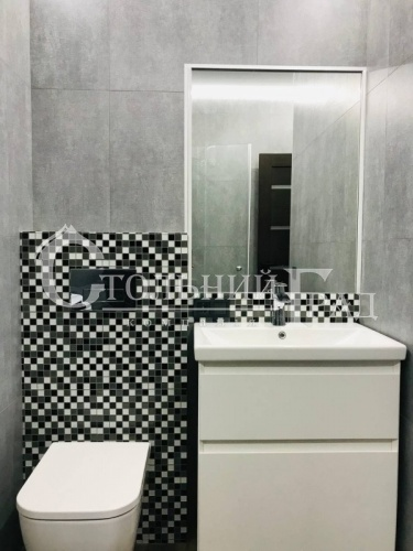 Перша оренда 1 кімнатної квартири в ЖК Севен Осокорки - АН Стольний Град фото 7