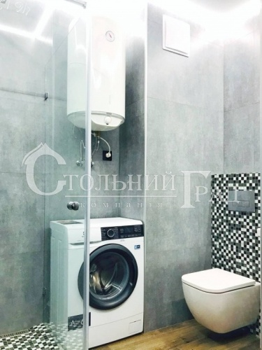 Перша оренда 1 кімнатної квартири в ЖК Севен Осокорки - АН Стольний Град фото 10