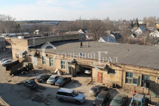 Продаж виробничо-складської бази в м Вишневе - АН Стольний Град фото 2