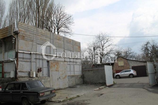 Продаж виробничо-складської бази в м Вишневе - АН Стольний Град фото 4