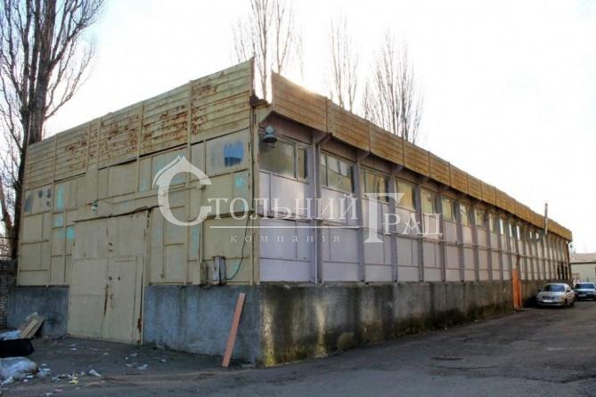 Продаж виробничо-складської бази в м Вишневе - АН Стольний Град фото 5
