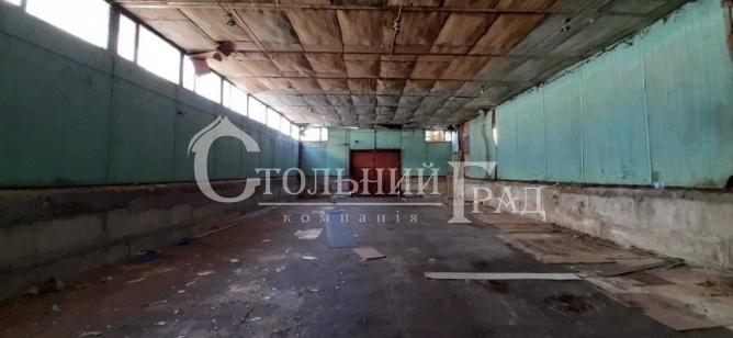 Продаж виробничо-складської бази в м Вишневе - АН Стольний Град фото 8