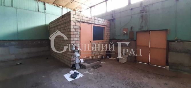 Продаж виробничо-складської бази в м Вишневе - АН Стольний Град фото 10