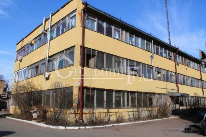 Продаж виробничо-складської бази в м Вишневе - АН Стольний Град фото 1