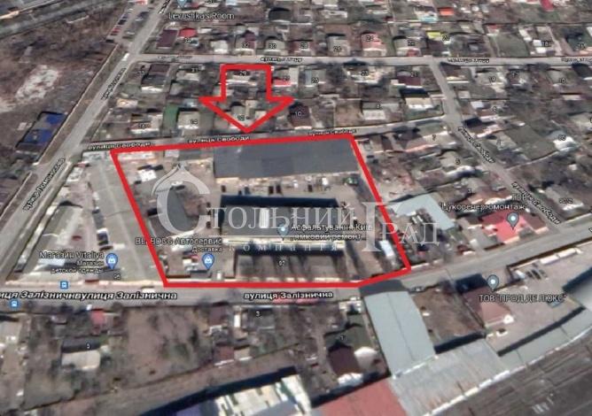 Продаж виробничо-складської бази в м Вишневе - АН Стольний Град фото 15