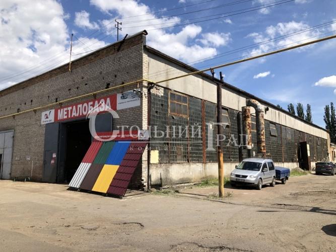 Продаж виробничо-складської будівлі м Бровари - АН Стольний Град фото 1
