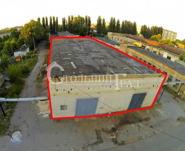 Продаж виробничо-складської будівлі м Бровари - АН Стольний Град фото 3