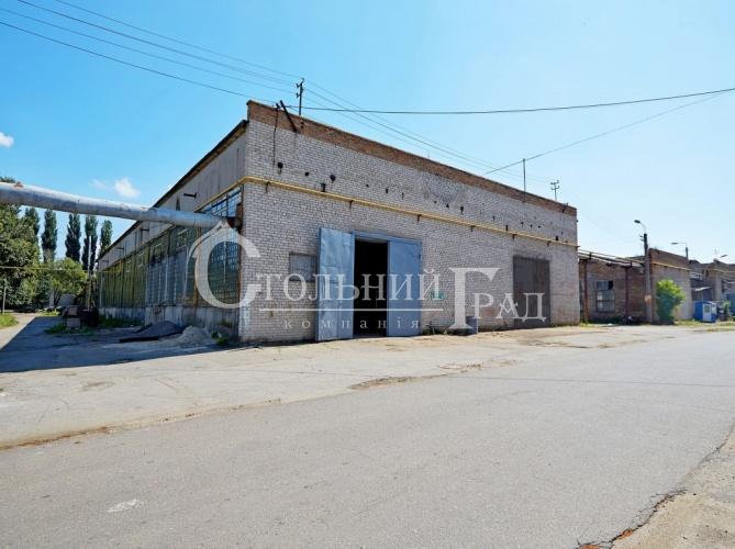 Продаж виробничо-складської будівлі м Бровари - АН Стольний Град фото 2
