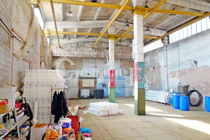Продаж виробничо-складської будівлі м Бровари - АН Стольний Град фото 5