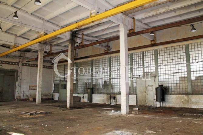 Продаж виробничо-складської будівлі м Бровари - АН Стольний Град фото 6