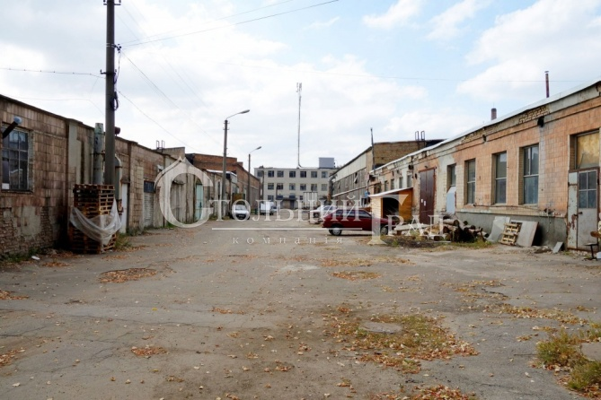Продаж виробничо-складської будівлі м Бровари - АН Стольний Град фото 7