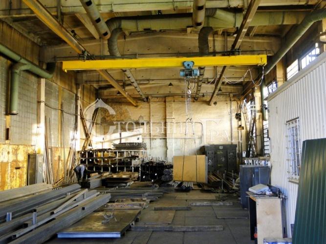 Продаж виробничо-складської будівлі м Бровари - АН Стольний Град фото 9