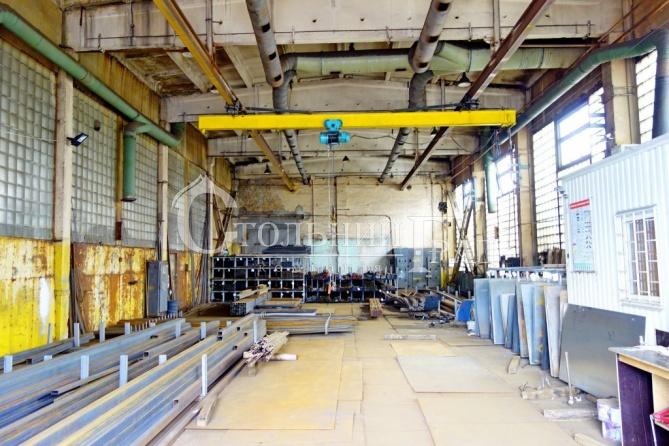 Продаж виробничо-складської будівлі м Бровари - АН Стольний Град фото 10