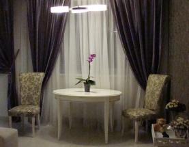 Продажа 2х комнатной квартиры с евроремонтом и мебелью в новом доме