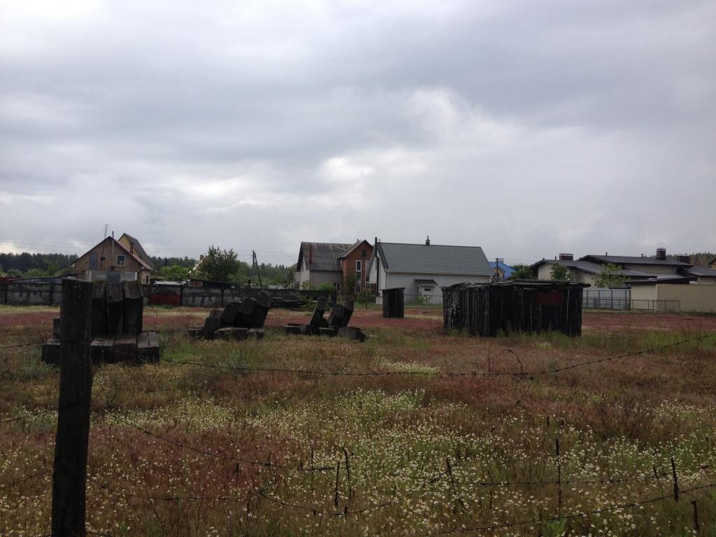 Продажа земельного участка под застройку в Лютеже - АН Стольный Град фото 2