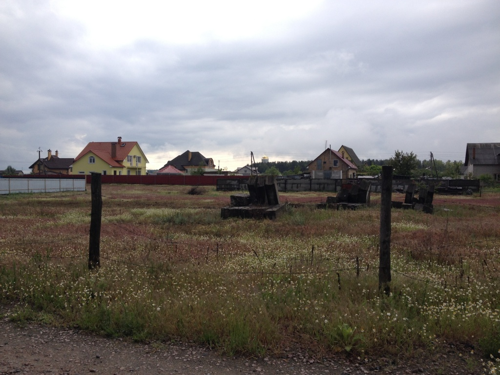 Продажа земельного участка под застройку в Лютеже - АН Стольный Град фото 5