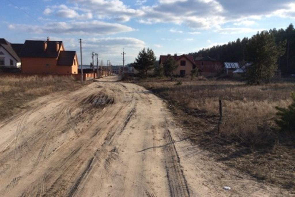 Продажа земельного участка под застройку в Лютеже - АН Стольный Град фото 3
