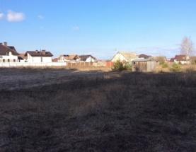 Продажа земельного участка под застройку в Лютеже - АН Стольный Град фото 1