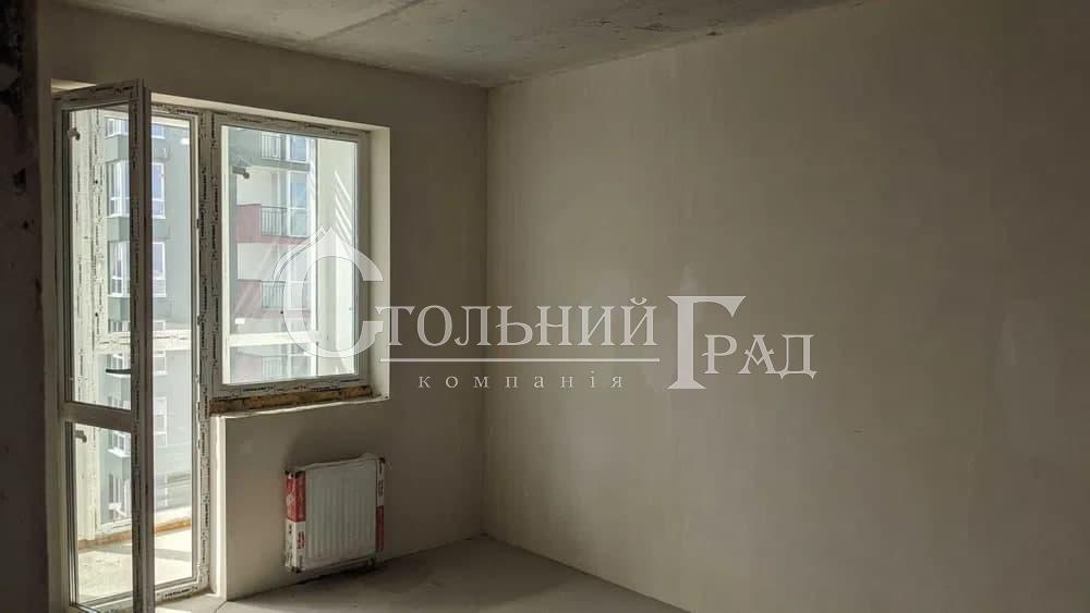 Продаж 3-к квартири в новому ЖК Сирецькі Сади - АН Стольний Град фото 5