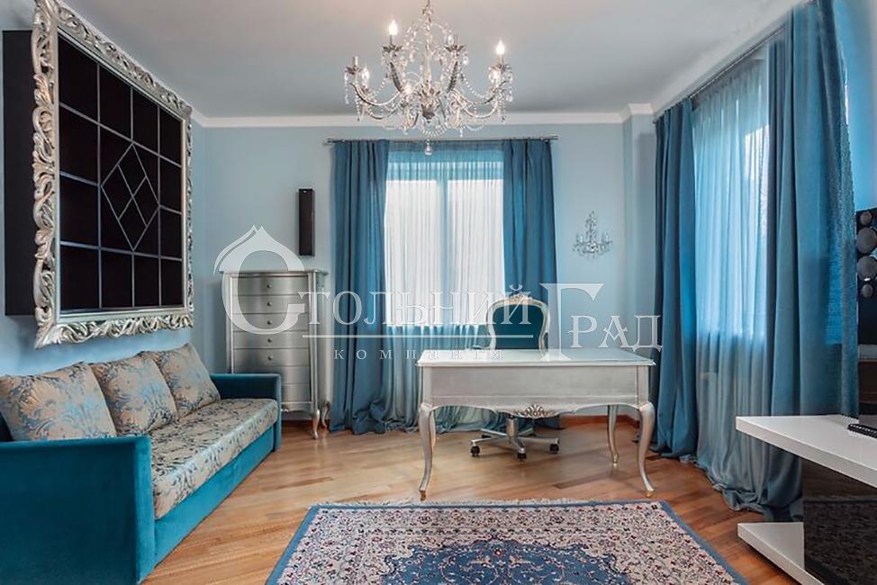 Продаж 3-к квартири 160 кв.м в клубному будинку в центрі Києва - АН Стольний Град фото 2