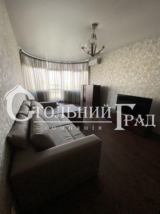 Оренда 1-к квартири 54 кв.м в новому будинку на Лук'янівці - АН Стольний Град фото 2