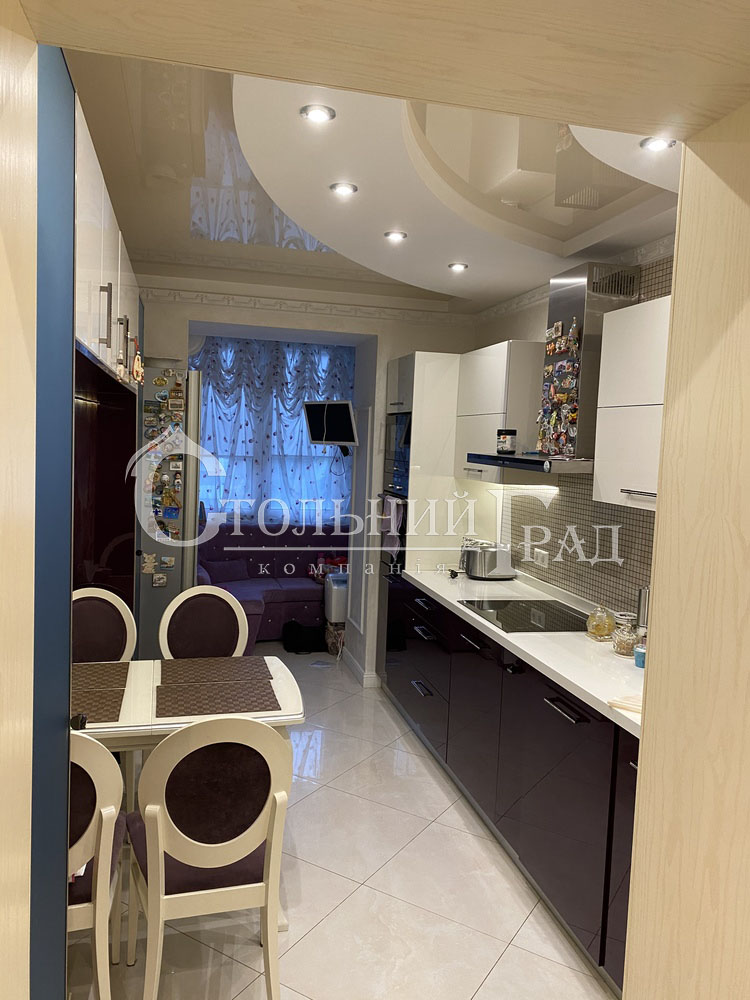 Продажа 3-х комнатной видовой квартиры в центре - АН Стольный Град фото 5