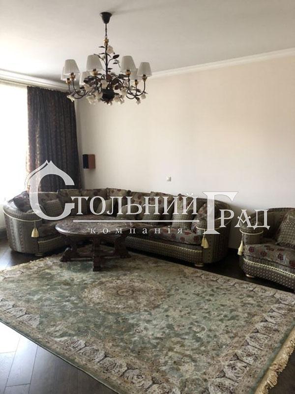 Продаж 4-к квартири 125 кв.м в центрі Києва - АН Стольний Град фото 2