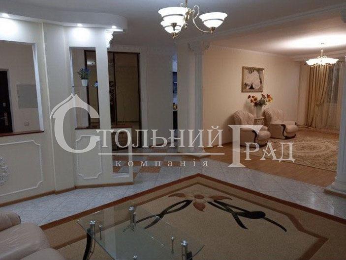 Продажа - 3-к квартира на Позняках - АН Стольный Град фото 3