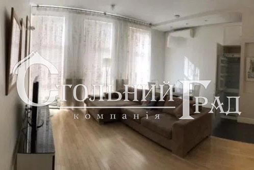 Продаж 3-к квартири з терасою в центрі - АН Стольний Град фото 1