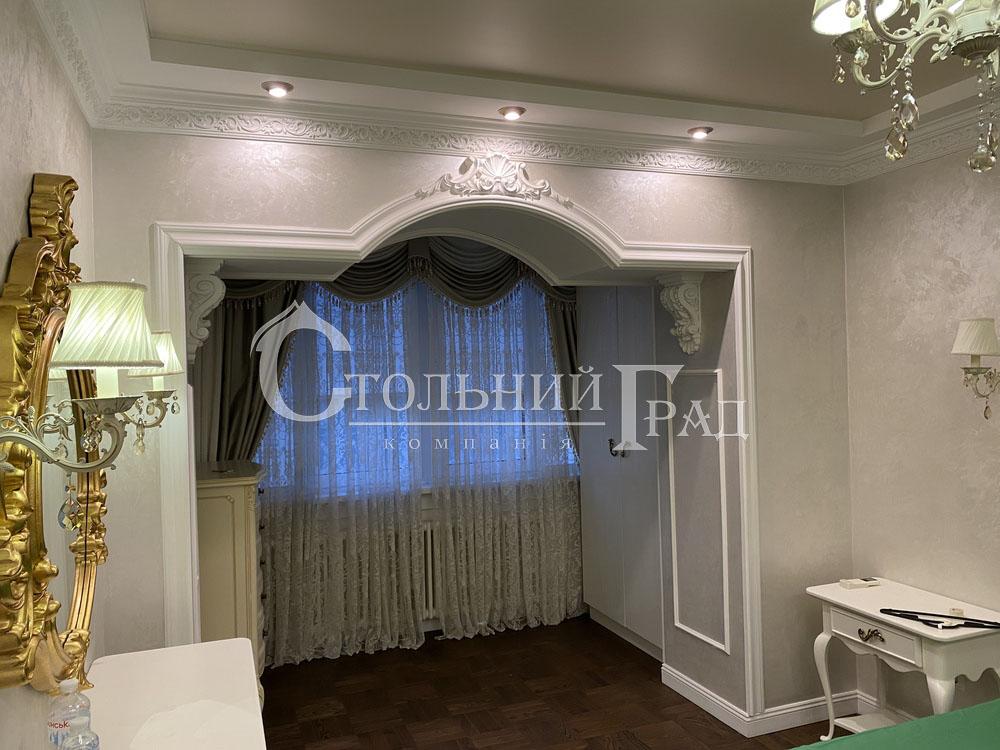 Продажа 3-х комнатной видовой квартиры в центре - АН Стольный Град фото 2