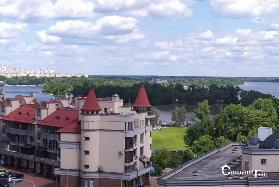 Продажа 3-к квартира ЖК Оазис на Оболони - АН Стольный Град фото 1
