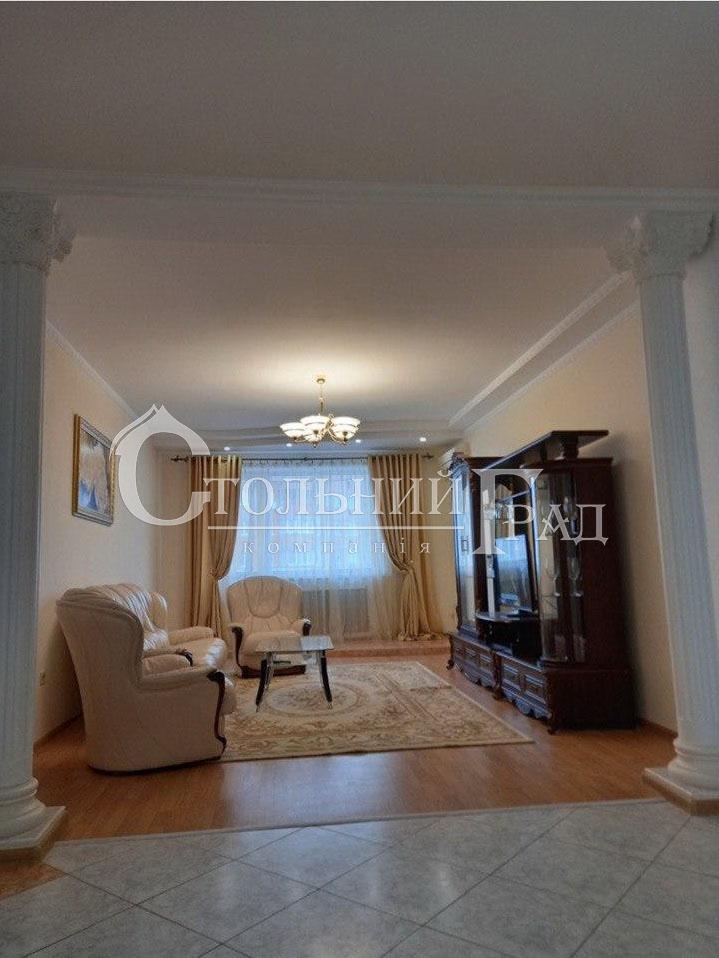 Продажа - 3-к квартира на Позняках - АН Стольный Град фото 5
