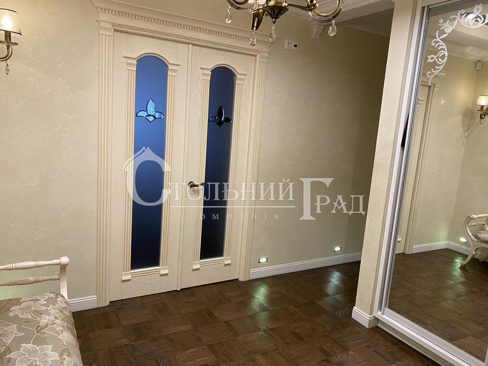 Продажа 3-х комнатной видовой квартиры в центре - АН Стольный Град фото 4
