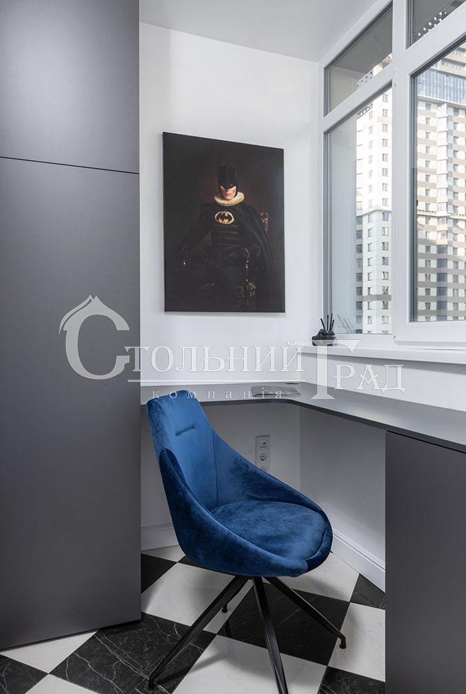 Первая аренда квартиры с классическим ремонтом в ЖК Подвысоцкий - АН Стольный Град фото 5