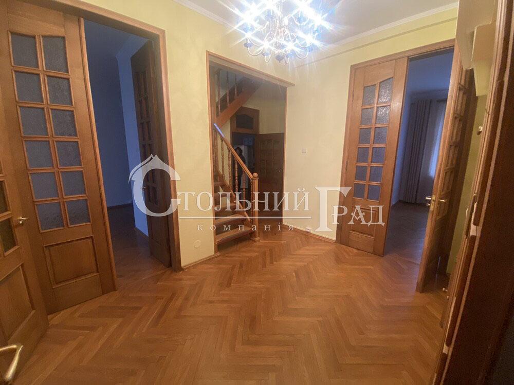 Продаж дворівневої квартири 149 кв.м біля Маріїнського парку - АН Стольний Град фото 3