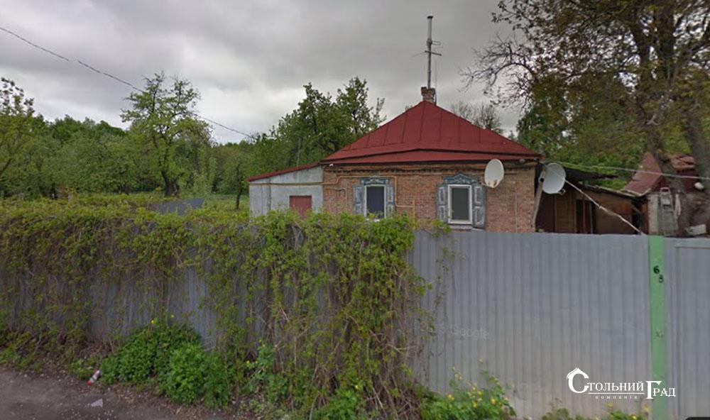 Продам участок возле метро Теремки - АН Стольный Град фото 1