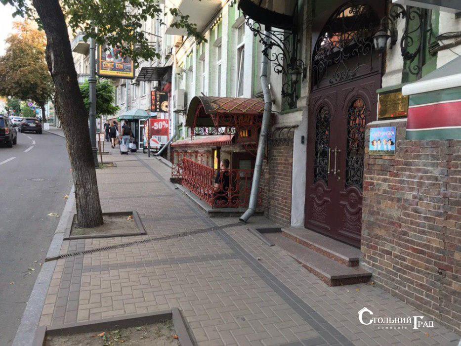 Аренда ресторана в центре по ул. Михайловская - АН Стольный Град фото 2