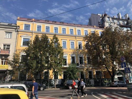 Продажа отдельно-стоящего здания ул.Ярославов вал - АН Стольный Град фото 1