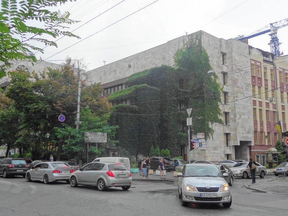 Продажа торгово-офисного центра в центре - АН Стольный Град фото 1