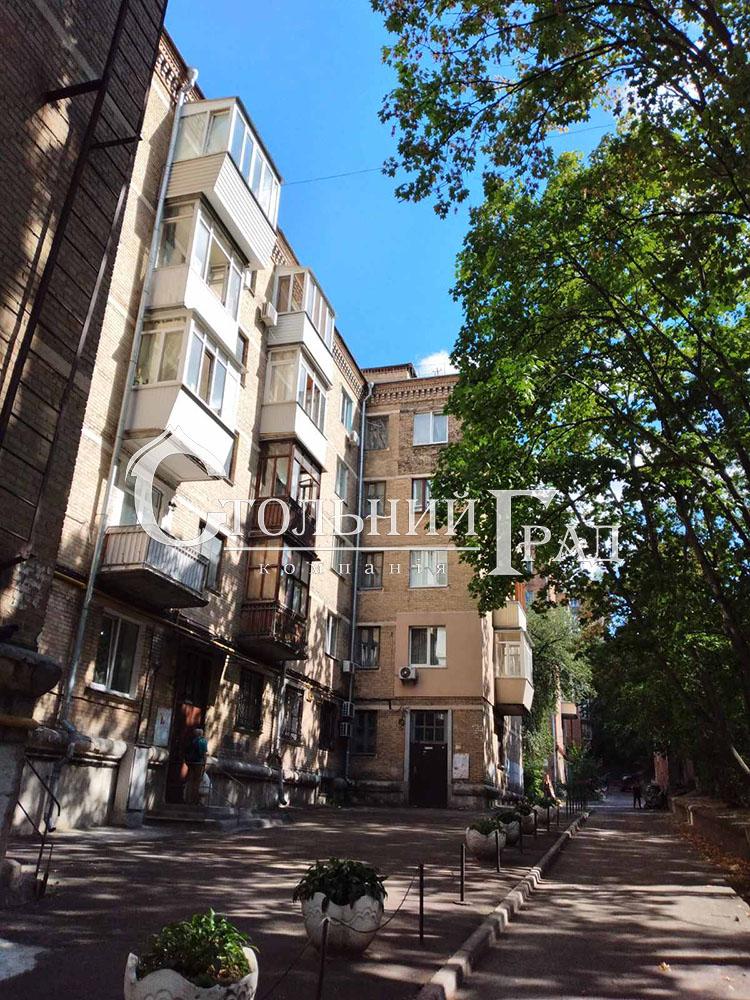Продаж 2-х кімнатної квартири в центрі на Печерську - АН Стольний Град фото 3