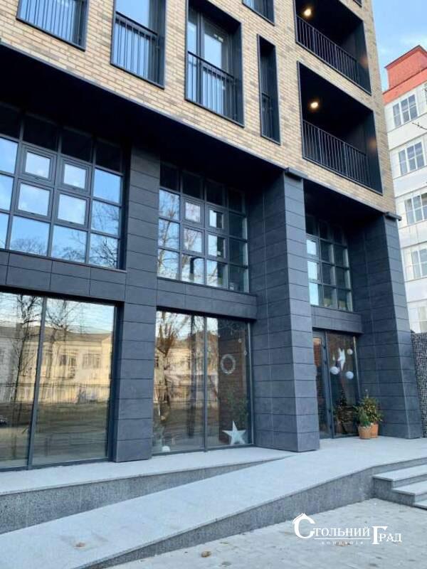 Продажа нежилого помещения 134 кв.м в новом ЖК 044 на Подоле - АН Стольный Град фото 4