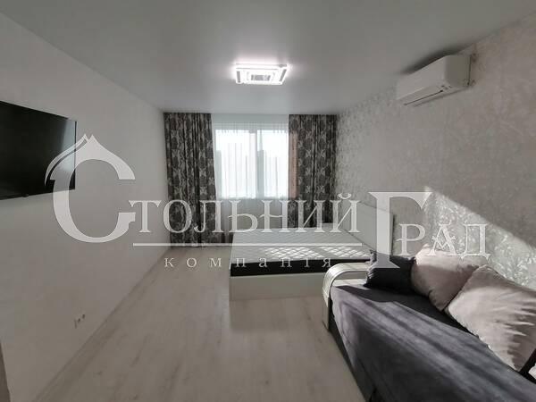 Первая аренда 1-к квартиры в новом доме на Отрадном - АН Стольный Град фото 2