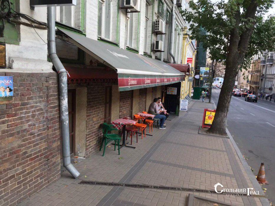 Аренда ресторана в центре по ул. Михайловская - АН Стольный Град фото 3